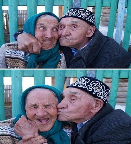 مجازات بوسیدن همسر در مکان عمومی!!