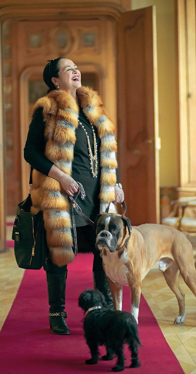 دانلود فیلم Madame 2017