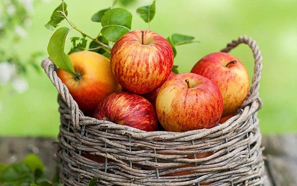طبع و مضرات مصرف سیب