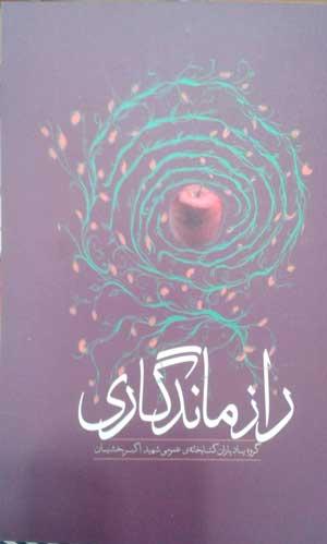 رازماندگاری/یادنامه شهدای محله لنج زیباشهر