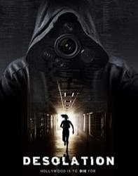 دانلود فیلم پریشانی Desolation 2017