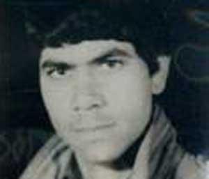 شهید رستم طاهری-نوروز