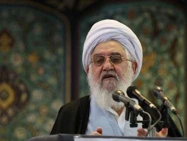 علت برکناری امام جمعه رشت
