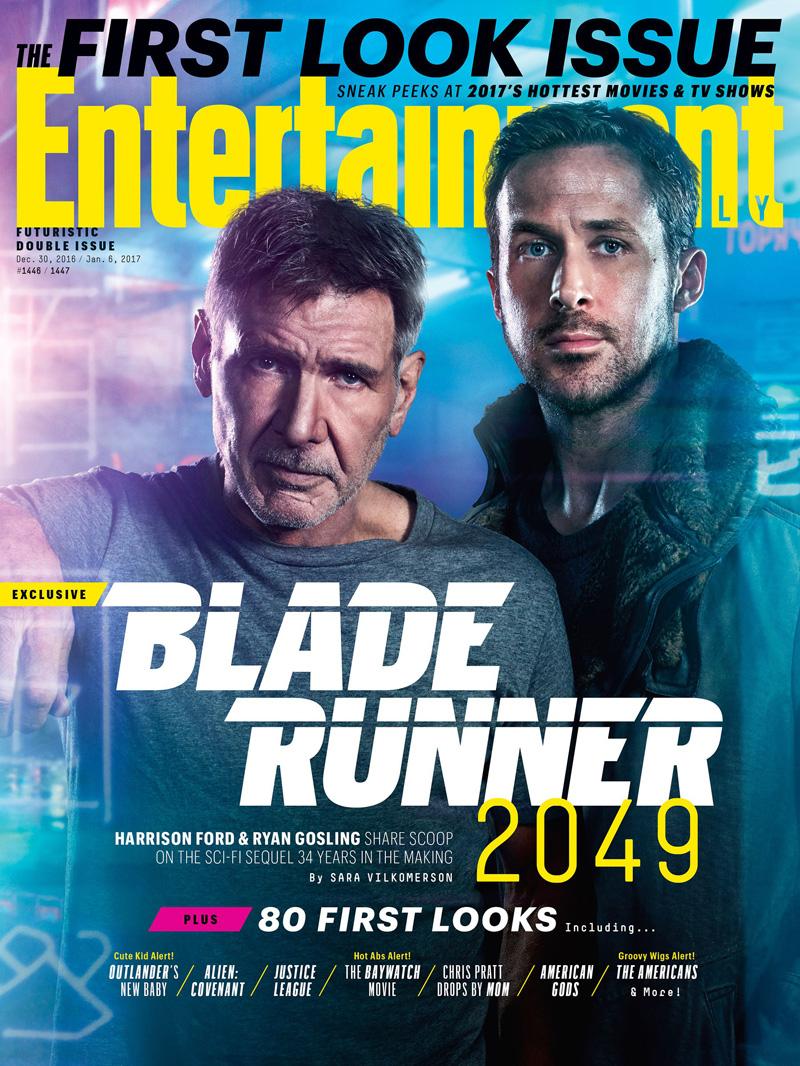زیرنویس Blade Runner 2049 2017