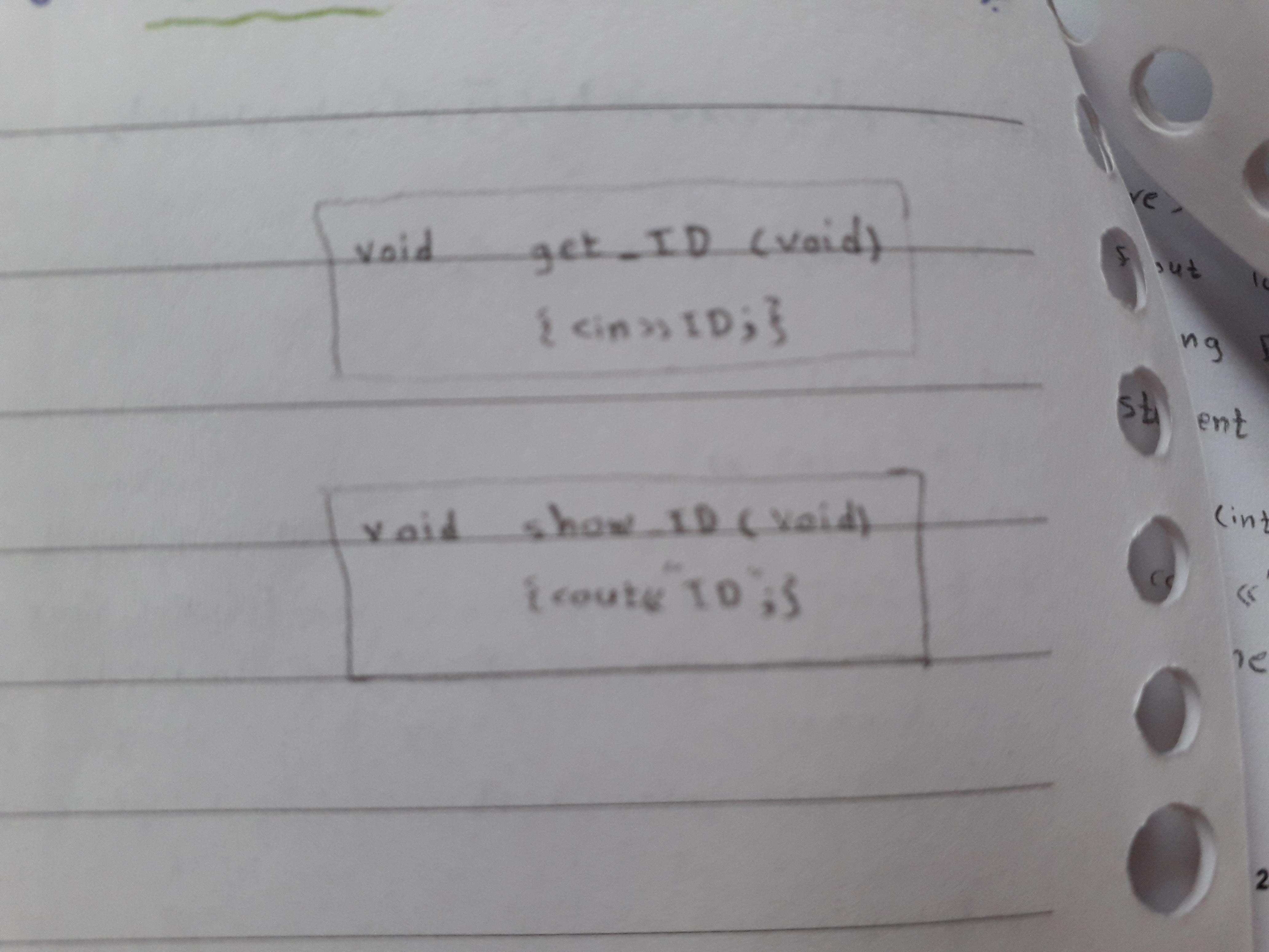 20190601 145759 - برنامه چاپ معدل دانشجویان در c++