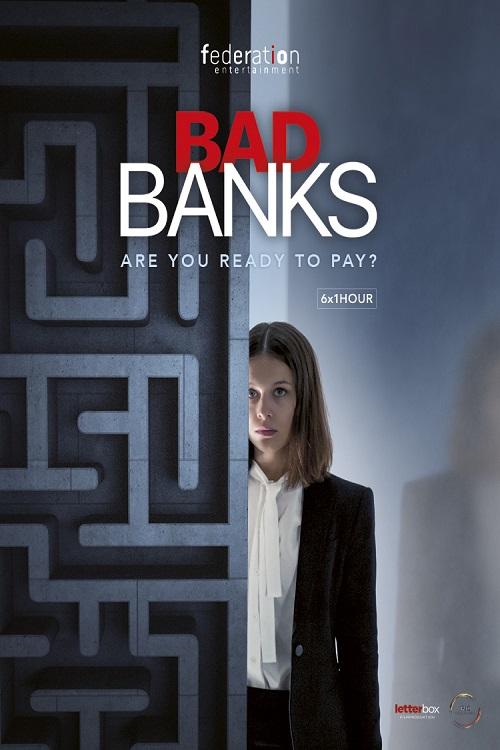 دانلود قسمت 7 فصل 2 سریال Bad Banks | بانکهای بد