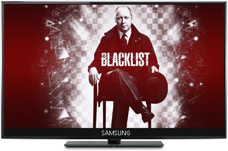 فصل 5 The Blacklist