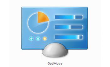 همه تنظیمات ویندوز در یک پوشه!