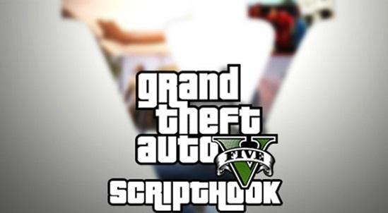 دانلود فایل Script Hook برای GTA V :: GTA V MOD|دانلود های بازی GTA V