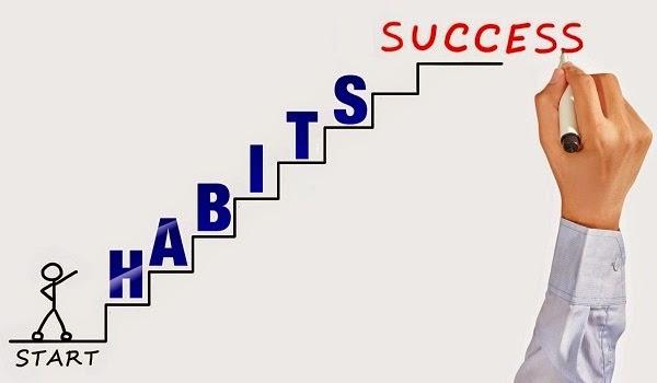 عادت های موفقیت