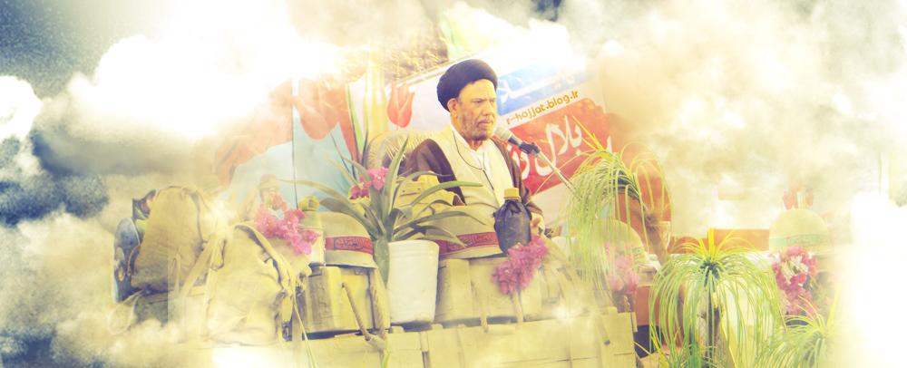 یادواره شهید بلال زنگباری (آبروی محله) در بردخون برگزار شد + عکس