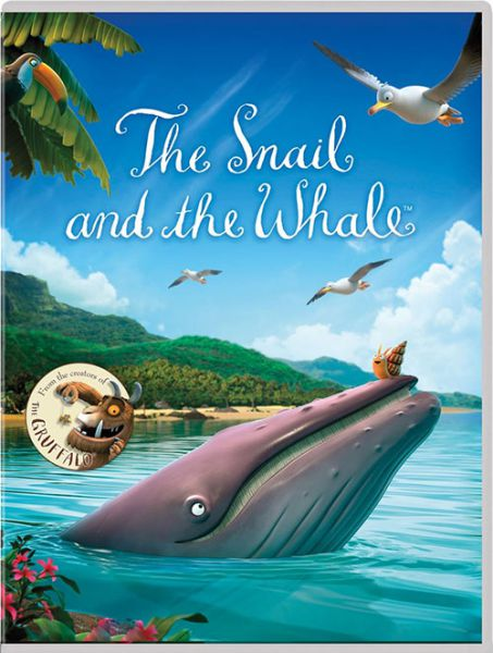 The Snail and the Whale 2019