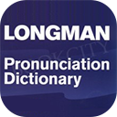 Longman Pronunciation Dictionary [Illustrated+Voiced]