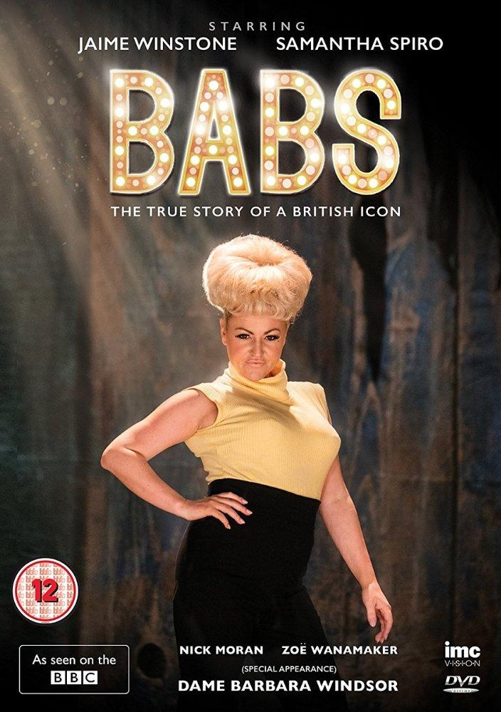 دانلود فیلم Babs 2017