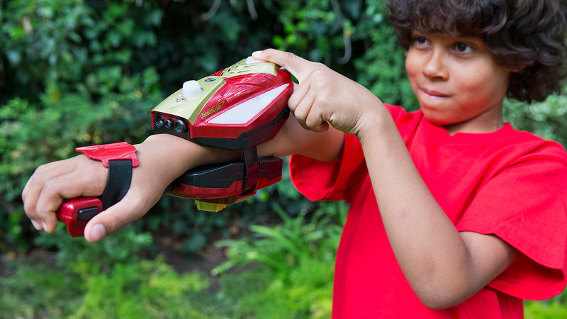 Disney's Playmation