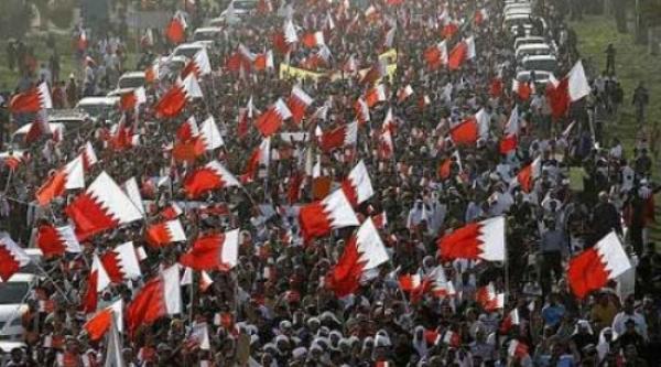 پیامدهای راهبردی تغییر رژیم و برقراری دموکراسی در بحرین