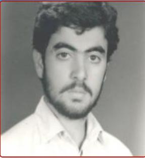شهید نعمتی- سید ناصر