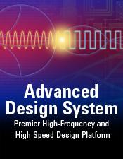 نرم افزار (Advanced Design System (ADS 2015