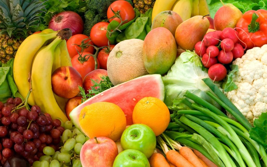 فروشندگان میوه و تره بار