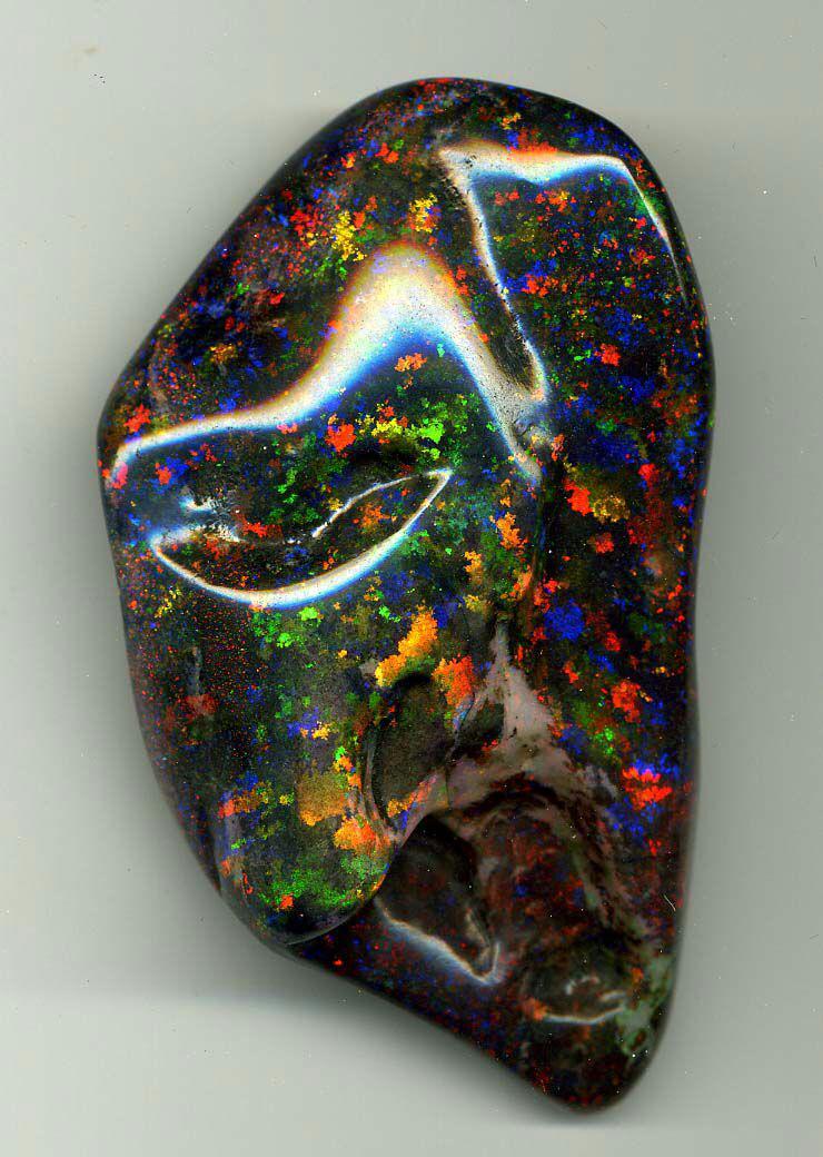 تصاویر سنگ های عجیب گالری سنگ های قیمتی گوهرآرا