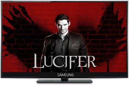 دانلود سریال لوسیفر Lucifer فصل 3
