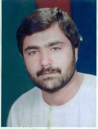 شهیدابوالحسنی نجف آباد- اصغر