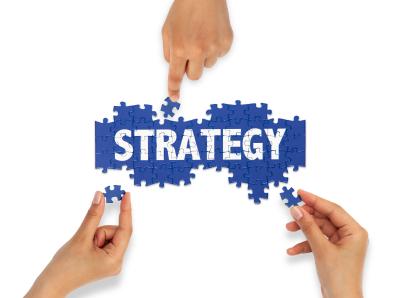 استراتژی کارساز