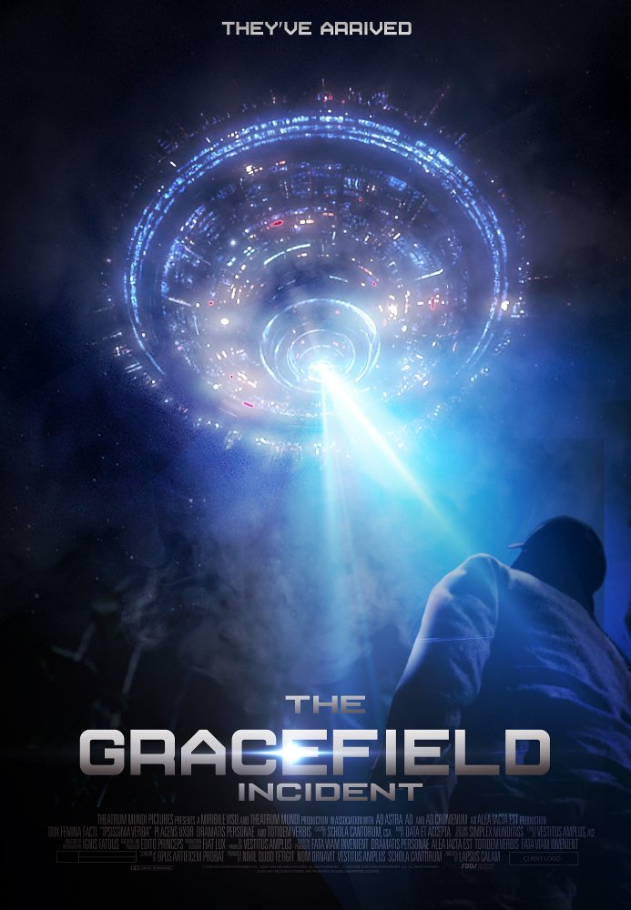 زیرنویس The Gracefield Incident 2017