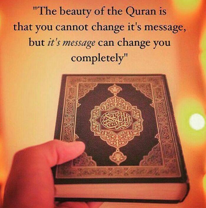 Quranic Tadabor(deep thinking) on Surah Al-Qadr :: Knowing Islam