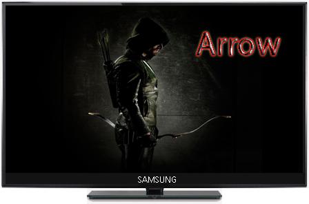 دانلود فصل 6 سریال پیکان Arrow