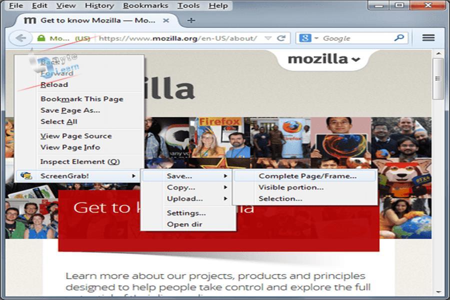 10 افزونه برتر فایرفاکس برای برنامهنویسان