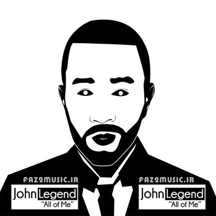 John Legend, جان لجند