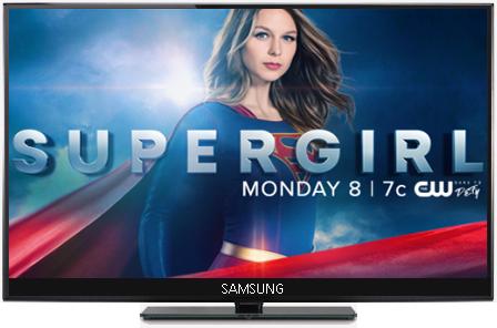دانلود فصل 3 سریال دختر شگفت انگیز SuperGirl