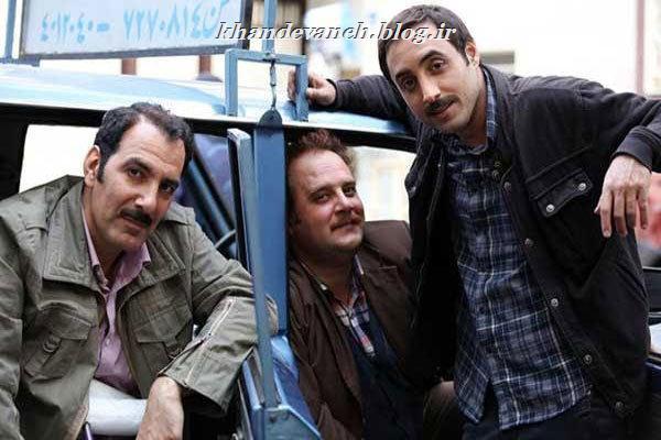 دانلود قسمت سیزدهم سریال پادری | 1 تیر 95 | قسمت 13 ماه رمضان 95
