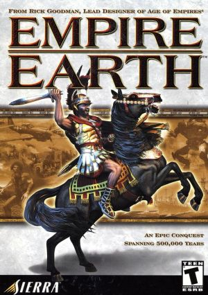 کد تقلب بازی empire earth 3
