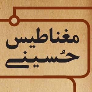 مغناطیس حسینی (طرح کامل نحوه عزیمت به عراق در اربعین)