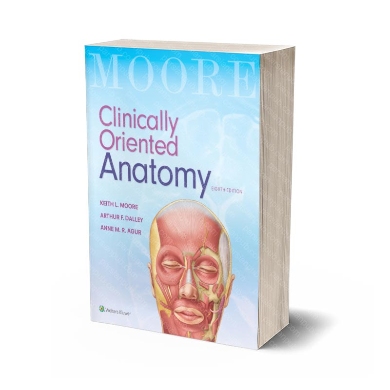 Clinical Oriented Anatomy: International Edition :: ANY BOOK
