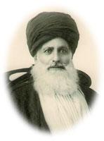 نظر آیت الله العظمی علامه سید محسن امین در مورد قمه زنی