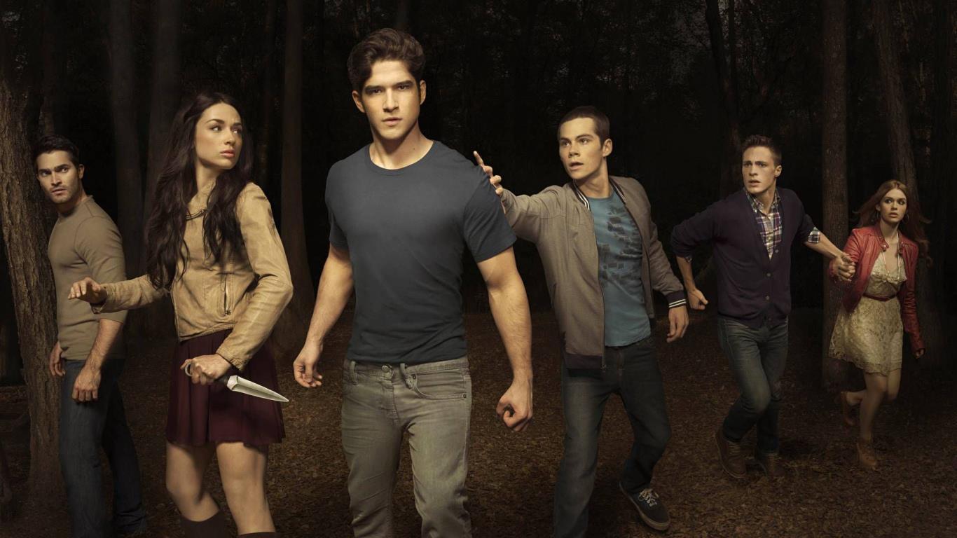 دانلود فصل 6 سریال تین ولف Teen Wolf Season 6 با زیرنویس فارسی