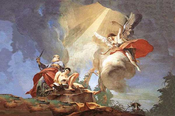 Abraham-and-Isaac-Giovanni-Battista-Tiepolo-1726-1729