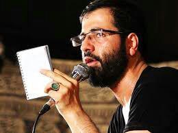 حاج حسین سیب سرخی(سبک سالار عقیلی)