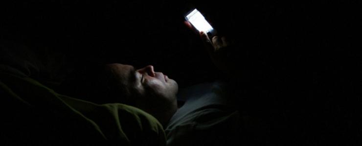 دادههای تلفن همراه میزان افسردگی شما را نشان میدهد