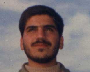 دیدبان آزاده جواد محمدی