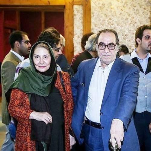 عکس فریده سپاه منصور
