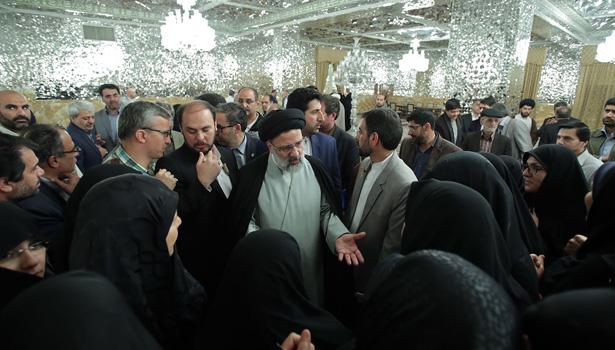 ضرورت تحقق تمدن اسلامی و مرجعیت علمی مشهد