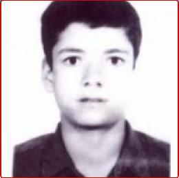 شهید اسماعیلی-سیدمصطفی