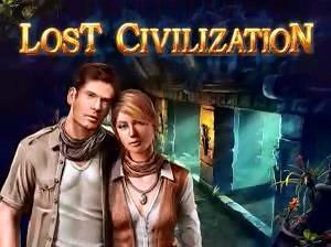 دانلود بازی تمدن گمشده Lost Civilization برای کامپیوتر
