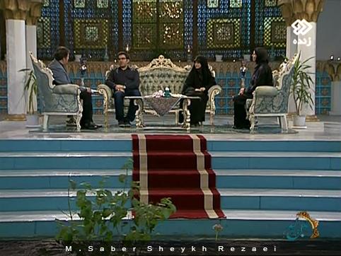 M Saber Sheykh Rezaei-2015-TV2