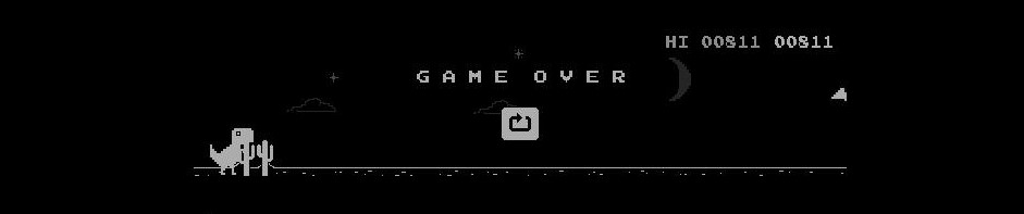 chrome offline game