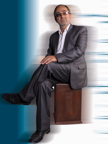 عباس احمدیان مرج ، عضور شورای شهر شهربابک